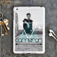 Cameron Dallas Photo iPad Mini Case iPhonefy