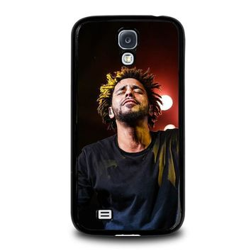 j cole samsung galaxy s4 case cover  number 1
