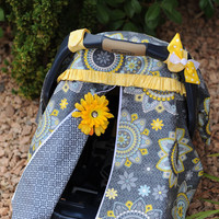 Carseat Canopy/Cover