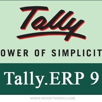Tally ERP 9 Crack And Serial Key Free Download