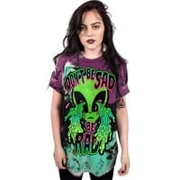 Be Rad Alien Top