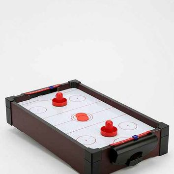 Tabletop Air Hockey- Assorted One