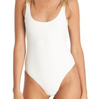 Billabong Line Up One-Piece Swimsuit | Nordstrom