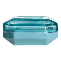 H&M Glass box with a lid £6.99
