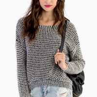 Hazy Shade Sweater $35
