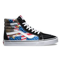 Free Bird SK8-Hi Reissue | Shop Classic Shoes at Vans