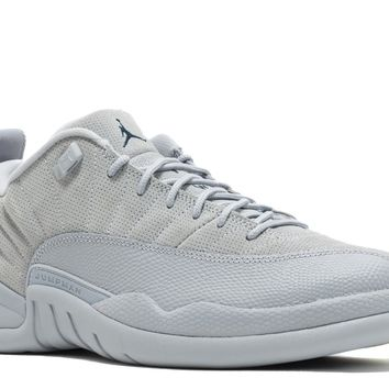 AIR JORDAN 12 RETRO LOW - 308317-002