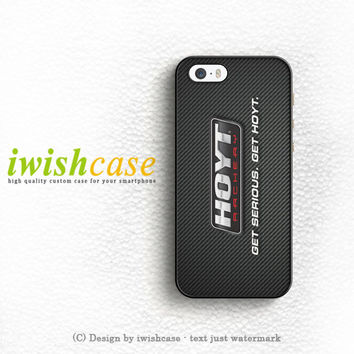 Hoyt Archery, Get Serious iPhone 4 | 4S Case Cover