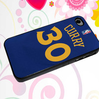 stephen curry jersey design for iphone 4/4s/5/5s/5c/6/6+ case, ipod touch 5, samsung galaxy s3/s4/s5 case