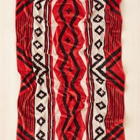 Pendleton Saxony Hills Towel - Urban Outfitters