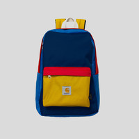 Watch Backpack / Multicolor