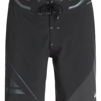 "AG47 New Wave Bonded 19"" Repreve Boardshorts EQYBS03020 - Quiksilver"