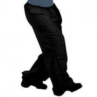 BODY WRAPPERS 7287 WOMENS BAGGY FIT HIP-HOP PANT
