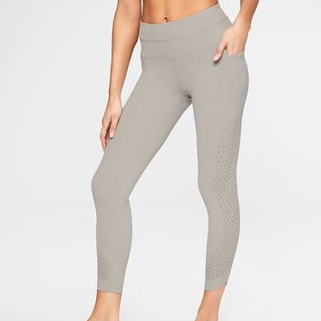Chakra 7/8 Tight | Athleta
