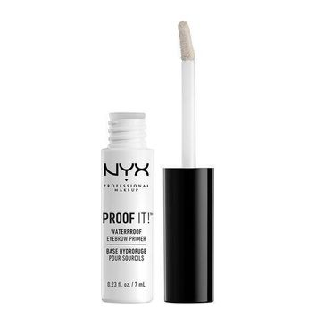 NYX Proof It! Waterproof Eyebrow Primer - #PIEB01