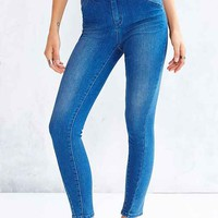 BDG Twig Grazer High-Rise Jean - Indigo Faith- Indigo