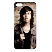 Kellin Quinn Sleeping With Sirens iPhone 5 Case Cover
