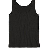 Catch My i Reversible Tank Top