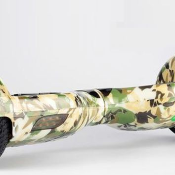 Certified UL2272 M01 Camo HoverBoard V2