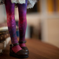 nebula bjd stockings MSD / SD / Blythe / tiny