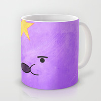 Adventure Time - Lumpy Space Princess Mug by hannahclairehughes