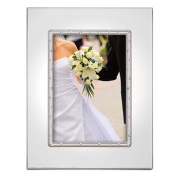 Lenox Devotion 5x7 Photo Frame
