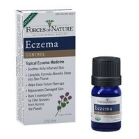 Forces Of Nature Eczema Control - 5 Ml