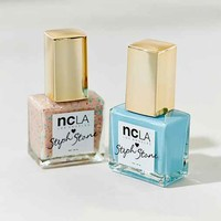 NCLA Steph Stone Duo Nail Kit- Assorted One