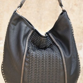 Dream Weaver Hobo Bag