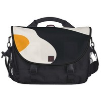 Fried Eggs -  Laptop Bag from Zazzle.com