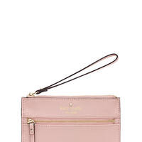 Kate Spade Mikas Pond Bee Pink Granite ONE