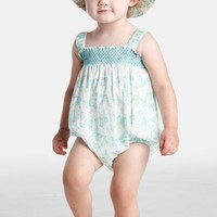 Infant Girl's Masalababy 'Pop - Belle Butterfly' Cotton Bodysuit & Hat