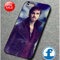 Once Upon a Time Captain Hook Believe  for iphone, ipod, samsung galaxy, HTC and Nexus PHONE CASE