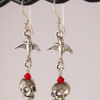 A Pirate Like Me Earrings