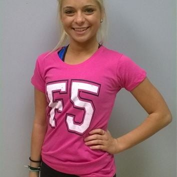 Maryland Twisters Pro-Shop - F5 Forever Fierce in Team Apparel