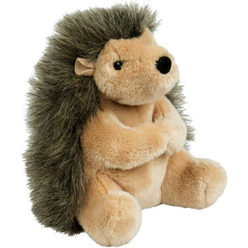 Bristles the Hedgehog Soft Plush Toy