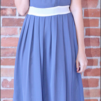 Kelsey Dress [BDS1401] - $59.99 : Mikarose Fashion, Reinventing Modest Fashion