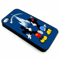 Mickey Mouse and Minnie Mouse II | iPhone 4/4s 5 5s 5c 6 6+ Case | Samsung Galaxy s3 s4 s5 s6 Case |