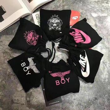 DCCKSP2 Nike/ Kenzo/ Boy/ Women Fashion Running Leggings Sweatpants