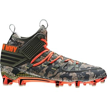 Adidas Men's Freak X Kevlar Mid Football Cleat | DICK'S Sporting Goods
