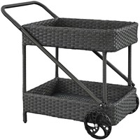 Sojourn Outdoor Patio Beverage Cart