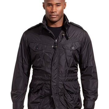 Polo Ralph Lauren Big & Tall Nylon Combat Jacket