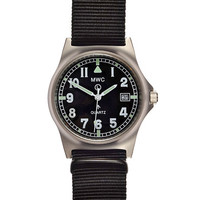 Mwc Watches Mwc G10 Lm Military Watch at Urban Industry
