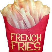 Sweet Dream Pillow-French Fries