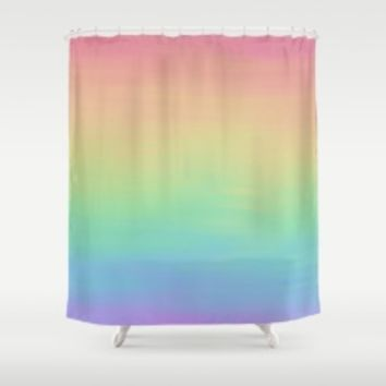 Shower Curtains by AbigailR | Society6