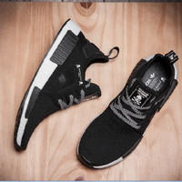 ADIDAS RUNNING NMD XR1 Women/Men Sports shoes Skull