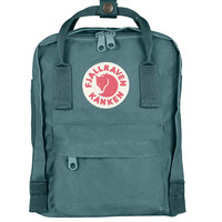 Kånken Mini Backpack - Frost Green