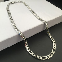 Shiny Jewelry New Arrival Stylish Gift Hot Sale Fashion Hip-hop Club Necklace [6542765059]