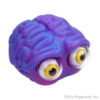 School Specialty 1361961 Fidget Poppin Peepers Brain