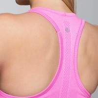 Run: Swiftly Tech Racerback